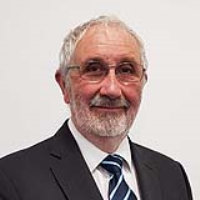 Councillor Mark Newton (PenPic)