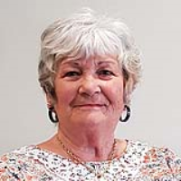 Councillor Trish Mortimer (PenPic)