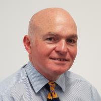 Councillor Stephen Burroughes