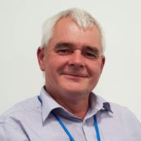 Councillor Geoff Lynch