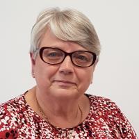Councillor Alison Cackett