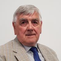 Councillor Tony Cooper