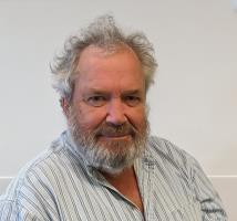 Councillor David Beavan
