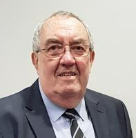 Councillor Norman Brooks
