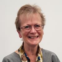 Councillor Judy Cloke