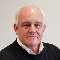 Councillor Steve Wiles