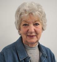 Councillor Kay Yule
